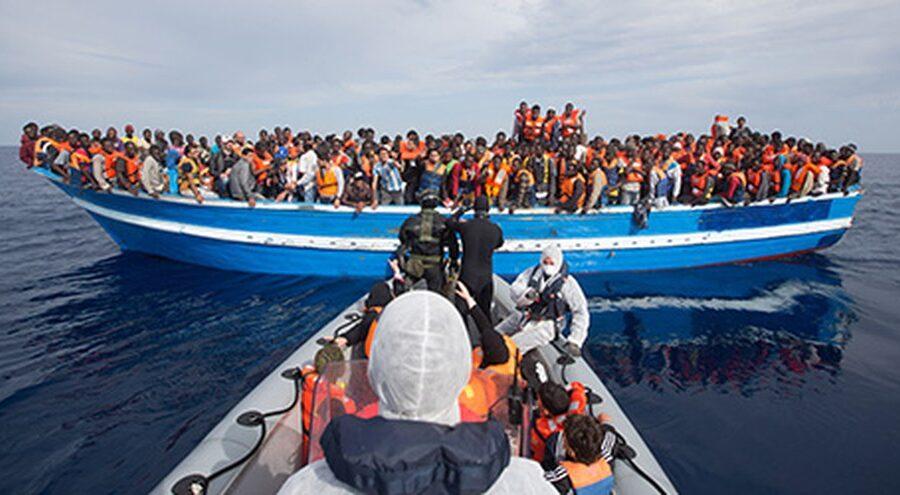 migrazioni e rzzismo